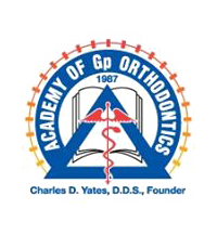 Academy of Gp Orthodontics Logo | Advanced Family Dentistry | Dentist in Cedar Park TX